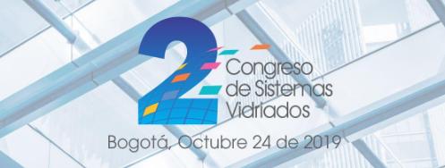 Segundo Congreso de Sistemas Vidriados